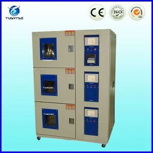 High Quality Precision Customization Triple Type Temperature Humidity Chamber pictures & photos