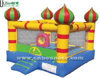 Aladdin Castle Juegos Inflables