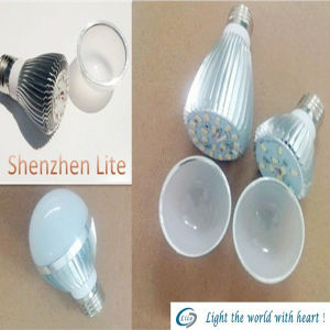 Es Bc LED Bulb Globe 5W 7W 9W From Shenzhen Manufacturer pictures & photos