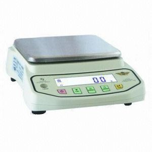 Electronic Balance 120g-3200g 10mg pictures & photos