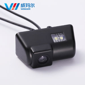 Waterproof Night Vision Car Rearview Camera for Ford Transit (WMR-FT1) pictures & photos