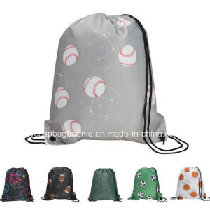 Durable Promotional Backpack Tote Bag pictures & photos
