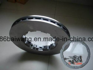 CV Brake Disc 1387439 for Daf Series pictures & photos