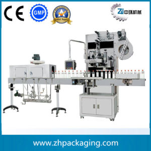 Sleeve Tube Labeling Machine (ZHSP-280) pictures & photos