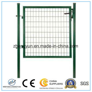 Made in China of Cheap Garden Gates Fence Door pictures & photos
