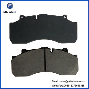 Truck Brake Pad for Scania Wva29143 pictures & photos