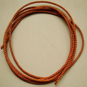 Enameled Copper Wire (BYW-8012) pictures & photos