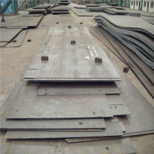 Boiler and Pressure Vessel Steel Plate (12cr2mo1r, 14cr1mor) pictures & photos