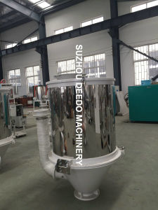 Stainless Hopper Vacuum Plastic Heating Dryer pictures & photos