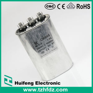 Generator Capacitors (CBB65) Air Conditioner Capacitor pictures & photos
