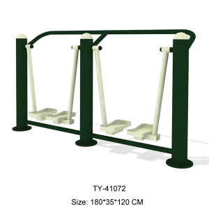 Best Seller Air Walker Outdoor Gym Walking Outdoor Fitness Equipment for Elderly (TY-41072) pictures & photos