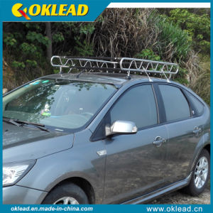 Universal Design Hot Selling Steel Roof Luggage Carrier (RR88)
