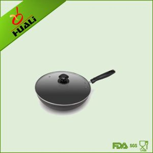Kitchenware Non-Stcik Set Wok Pan