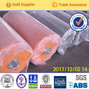 Widely Used Fir Boatyard Polyurethane Marine Dock Fenders pictures & photos