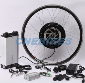 Electric bike kit china
