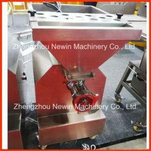 800kg/H Vertical Full Stainless Steel Automatic Electric Meat Grinder Price pictures & photos
