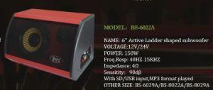 Subwoofer Car Audio (BS-6022A)
