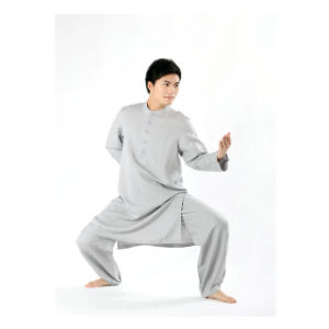 High Quality Bamboo Fiber Shirt Cool Plus Long Sleeve Shirt pictures & photos