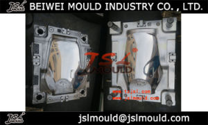 Motorcycle Windshield Plastic Injection Mould pictures & photos
