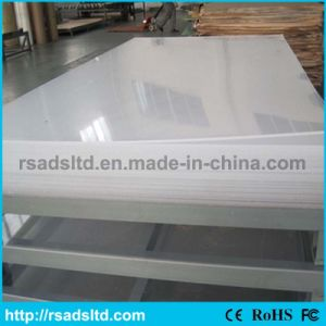 Factory Supply Many Sizes Transparent Acrylic Sheet pictures & photos