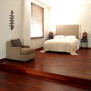 Merbau Flooring (YM-1024)