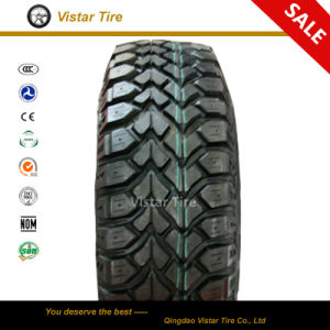 Bct Brand New Jc51/Jc52 M/T Mud and Terrain PCR Car Tyre ((31*10.50R15, 33*12.50R15, 35*12.50R15, 235/85R16, LT265/75R16, LT285/75R16) pictures & photos