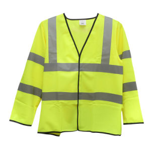 Safety Vest / Reflecitve Vest