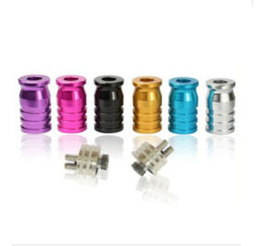 Newest Colorful Rebuildable Mini Dripping Dry Herb Atomizer (J1)