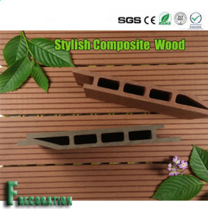 Long Lasting and Stylish Composite Wood WPC Wall Panel pictures & photos