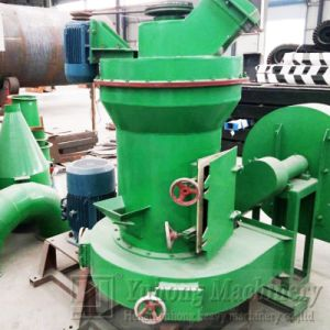 2016 Yuhong Small Raymond Grinding Mill pictures & photos