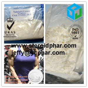 99% Purity Sex Powder Tadalafil for Man Sexual Enhancement pictures & photos