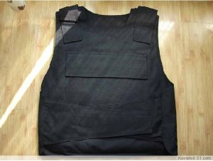 High-Quality Anti-Stab Vests Stab-Resistant Vests Protective Vest Military Tactical Vest pictures & photos
