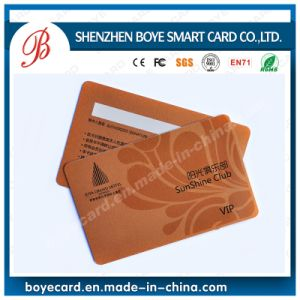 Beautiful PVC Proximity RFID Cards for Philips S50 pictures & photos