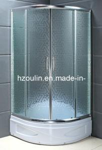 Simple Shower Enclosure (AS-915BD) pictures & photos