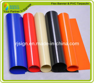 PVC Tarpaulin for Tent (RJCT009) pictures & photos