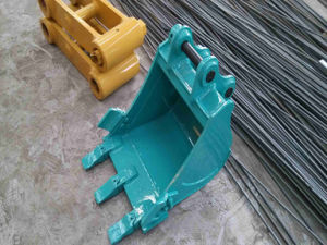 0.06cbm Standard Bucket for 3t Excavator pictures & photos