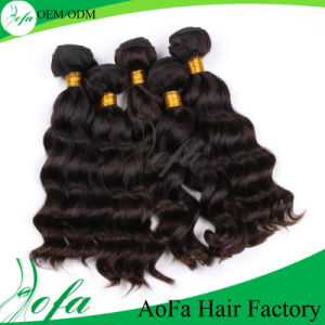 Wholesale High Quality Tangle Free 18inch Virgin Hair Brazilian Wig pictures & photos