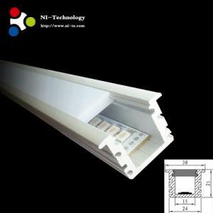 Waterproof LED Aluminum Profile for Furniture Light