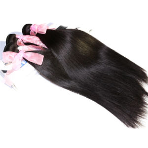 Wholesale Human Hair Weave Remy Virgin Vietnamese Human Hair pictures & photos