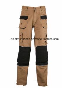 100% Cotton Cargo Pants Work Pants pictures & photos