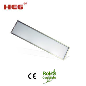 UL&CE&RoHS/High Bright&Dimmable/Various Sizes LED Panel Light (H-0301200BP72B)