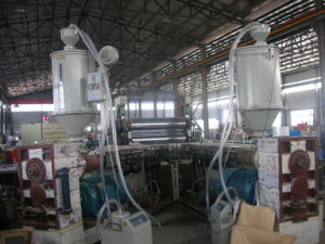 PP/PE/ABS/ Sheet Plate Extrusion Machine pictures & photos