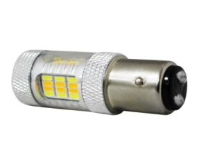 New Products 54SMD 11W 1157 LED Car Light pictures & photos