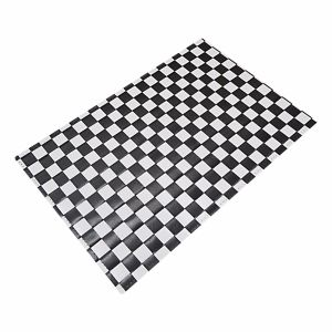 Two Colors PP Woven Place Mat for Tabletop pictures & photos