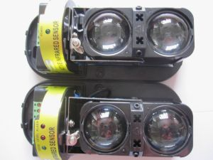 2 Beams Outdoor Infrared Beam IR Detector Active IR Detector pictures & photos