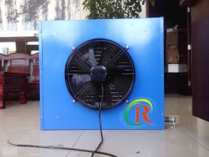 RS Warmer Heater Exhaust Fan with SGS Certificate for Greenhouse