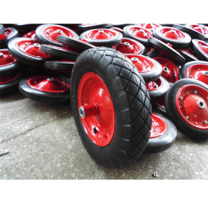 High Quality 4.0/4.8-8 Pneumatic Wheel pictures & photos