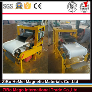 Dry Magnetic Separator for Limonite Hematite Mineral Machinery pictures & photos