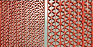 Anti-Slip PVC Plastic in Roll Woven Carpet