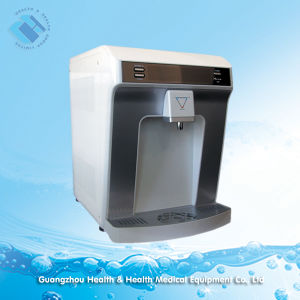 Alkaline Water Dispenser (CE certified) (BW-8000) pictures & photos